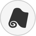 Paper-roll-icon
